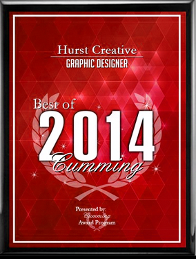 Best Graphic Design - 2014